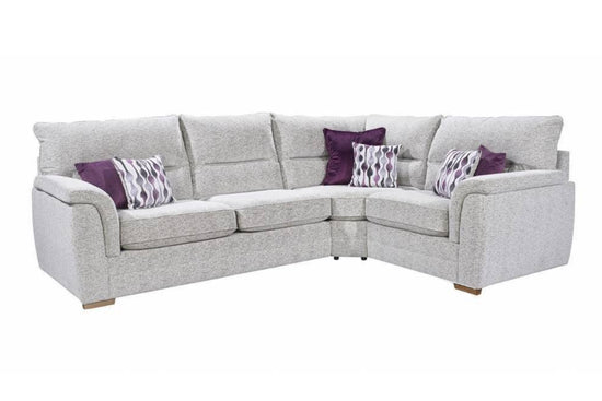 Milan 3C1 Seater Sofa (Available In Additional Colours)
