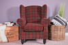 *CLEARANCE* Heyford Wingback Chair