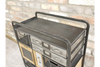 Industrial 8 Drawer Cabinet