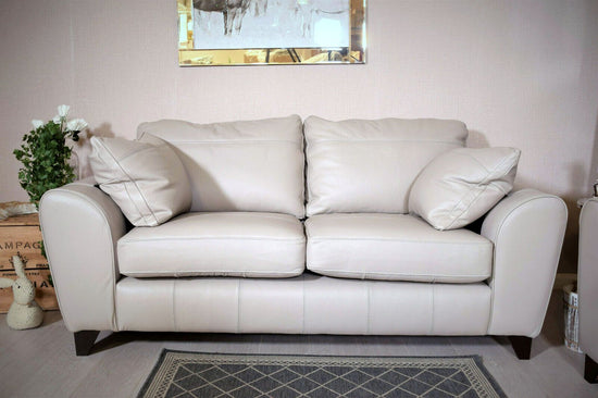 Robyn Leather 2 Seater Sofa