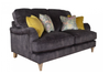 Bosworth 2 Seater Sofa - Available in Different Colours