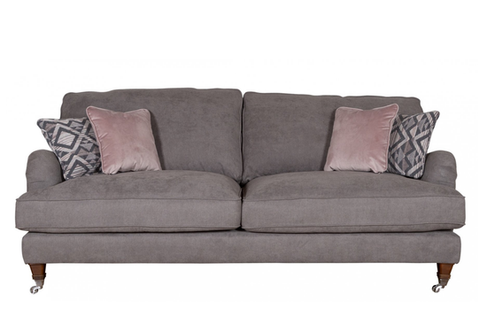 Bosworth 3 Seater Sofa - Available in Different Colours