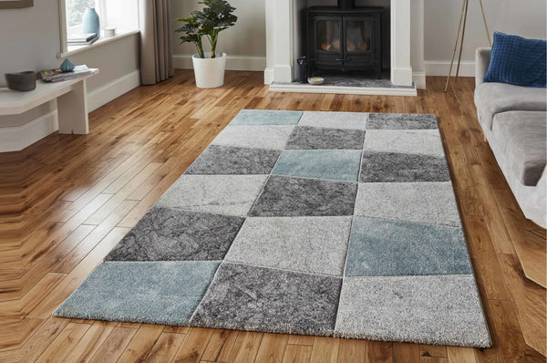 Brooklyn Rug - Available in Different Colours & Sizes