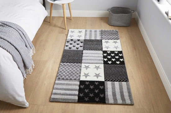 Brooklyn Kids Rug - Available in Different Sizes