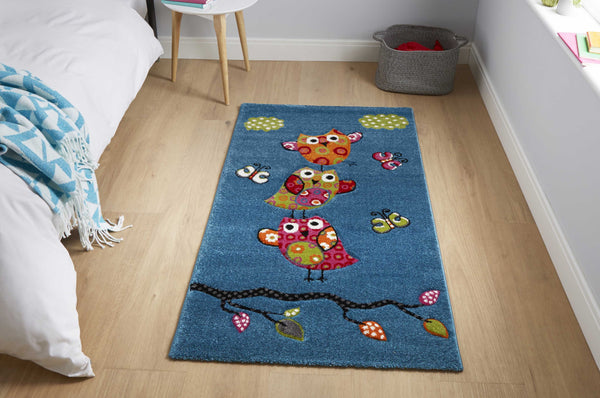 Brooklyn Kids Rug