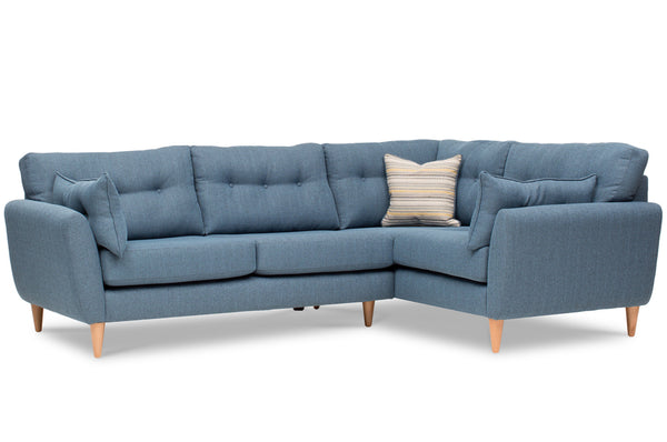 Candice Cornergroup Sofa