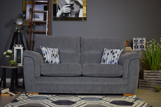Milan 2 Seater Sofa (Available In Additional Colours)