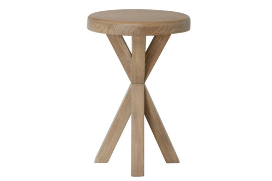 Harrogate Round Side Table