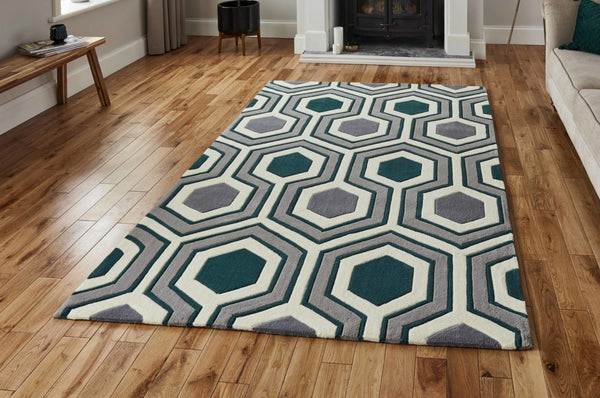 Hong Kong Rug - Available in Different Colours & Sizes