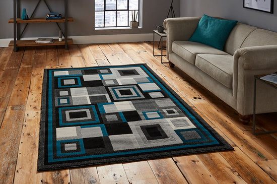Hudson Rug - Available in Different Colours & Sizes