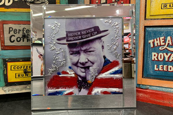 Churchill Wall Art