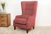 Plaza Throne Chair - Available in Different Colours
