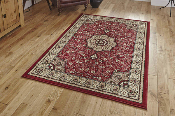 Heritage Rug - Available in Various Colours & Sizes