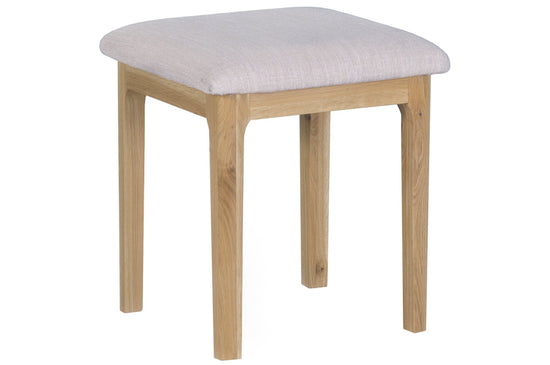 Nottingham Stool - Oak