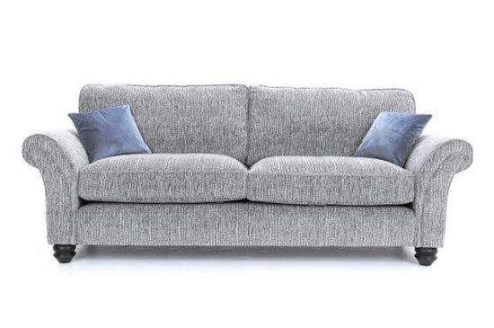 Venice 3 Seater Sofa - Available in Different Styles & Colours