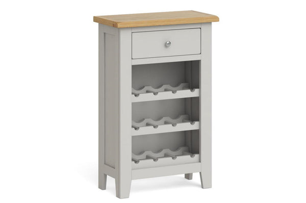 Surrey Collection - Wine / Gin Rack 1 Drawer