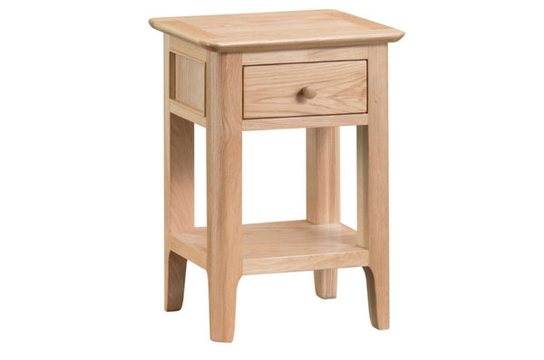 Nottingham Side Table - Oak