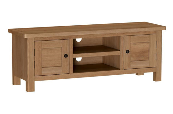 Rothley Collection - Large TV Unit - Available in 2 Colours