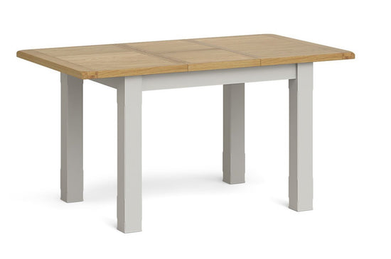 Surrey Collection - 1.1m Compact Extending Dining Table
