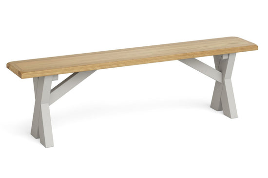Surrey Collection - Cross Bench