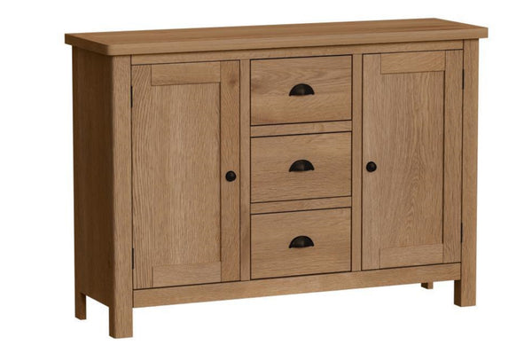Rothley Collection - Large Sideboard - Available in 2 Colours