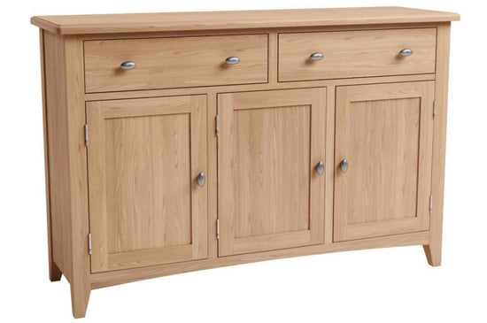 Guernsey Collection - Sideboard - Light Oak