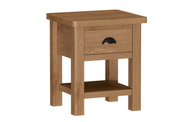 Rothley Collection - Lamp Table - Available in 2 Colours