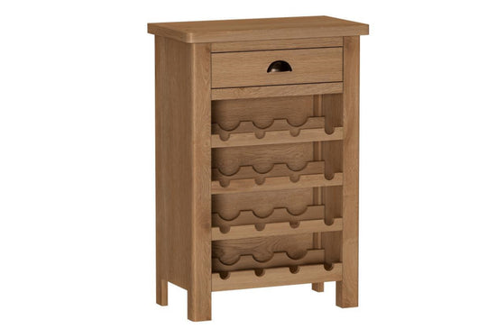 Rothley Collection -Gin / Wine Cabinet - Available in 2 Colours