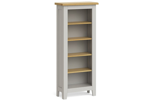 Surrey Collection - Slim Bookcase