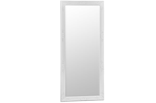Mirror Collection - Leaner White Frame - 75 x 165cm