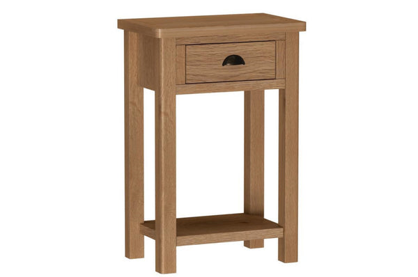 Rothley Collection - Telephone Table - Available in 2 Colours