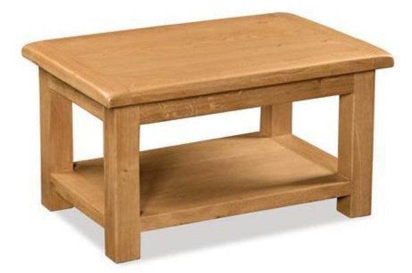 Shrewsbury Collection - Coffee Table - Oak