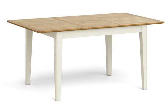 Andover Compact Extending Dining Table