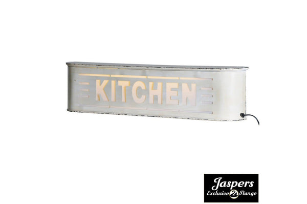 Kitchen Light Box