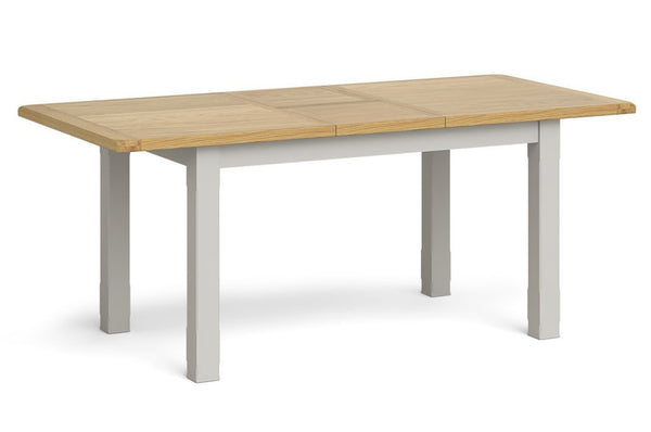 Surrey Collection - 1.5m Small Extending Dining Table