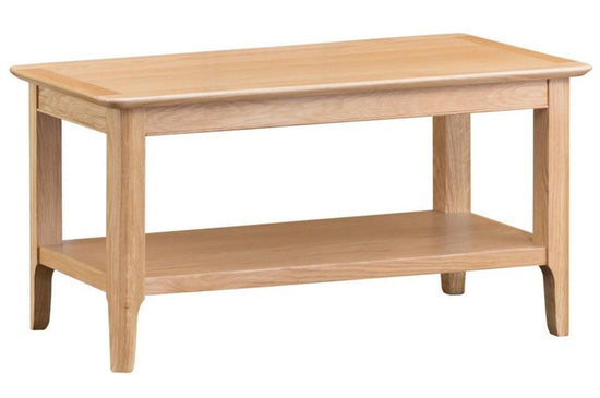 Nottingham Coffee Table - Oak