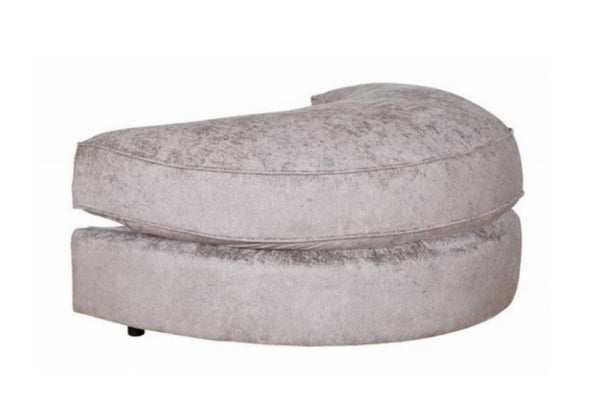 Venus Moon Footstool - Available in Different Colours