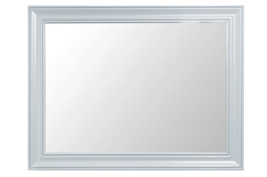 Trentham Collection - Large Wall Mirror - Oak