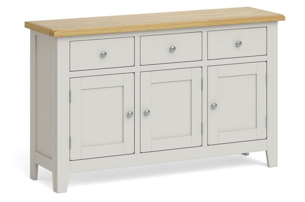 Surrey Collection - Sideboard 3 Door 3 Drawer