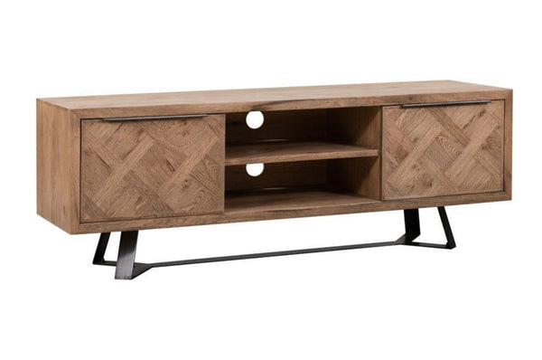 Idaho Collection - TV Cabinet
