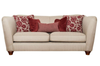 Plaza 3 Seater Sofa - Available in Different Colours