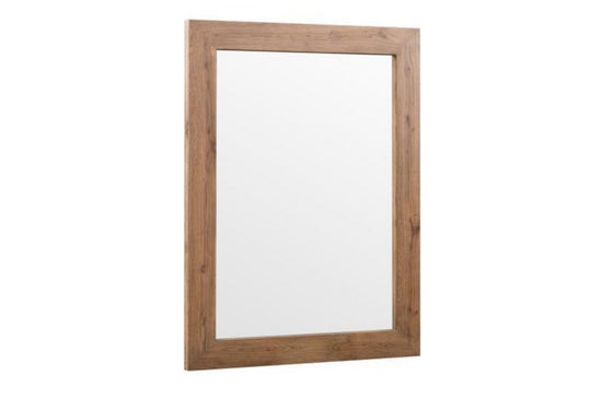 Idaho Collection - Wall Mirror - Wooden