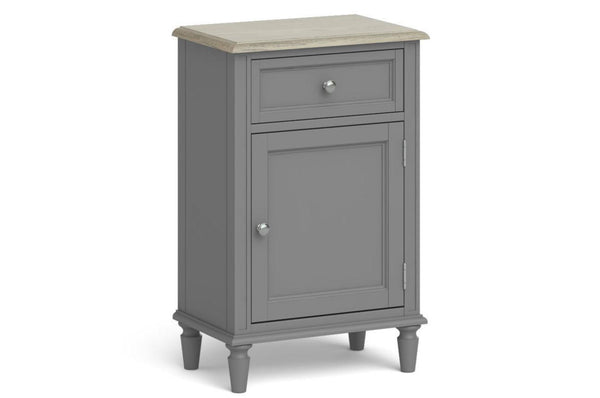 Morocco Telephone Table - Grey