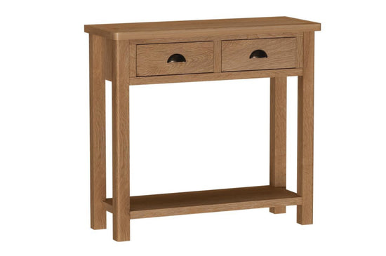 Rothley Collection - Console Table - Available in 2 Colours