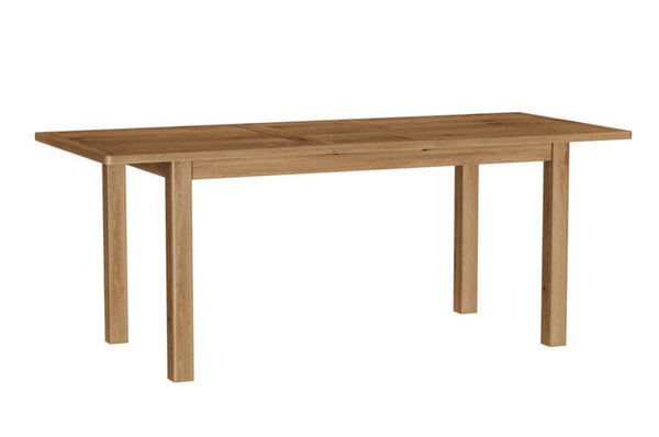 Rothley Collection - 1.6m Extending Table - Available in 2 Colours
