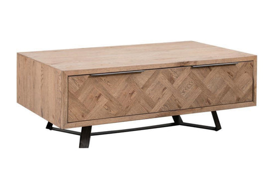 Idaho Collection - Coffee Table