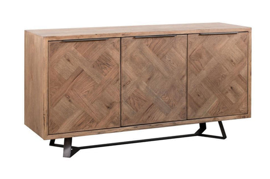 Idaho Collection - 3 Door Sideboard