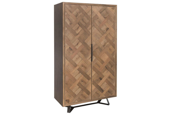 Idaho Collection - Wine Cabinet