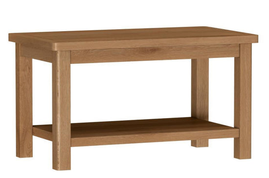 Rothley Collection - Coffee Table - Available in 2 Colours