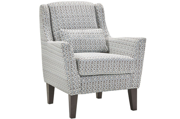 Clarendon Accent Chair